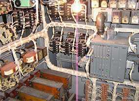 Модернизация тягово-подвижного состава аппаратурой «Система» (УСТА)