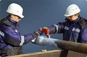 Неразрушающий контроль узлов и деталей тягово-подвижного состава магнитопорошковым методом