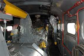 Текущий ремонт дизеля 10Д100 в объеме ТР-3