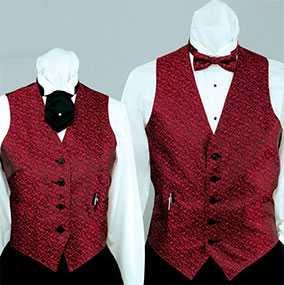 Пошив одежды и униформы для HoReCa