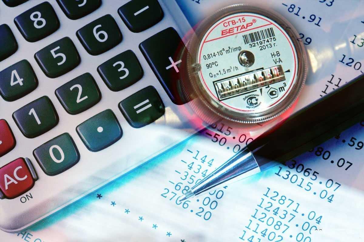 Регистрация льгот по оплате за потребленную энергию (при первичном обращении)