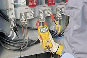 Проверка параметризации средств расчетного учета электрической энергии