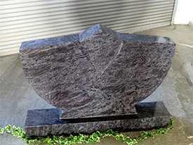 Изготовление гранитных памятников по индивидуальным заказам