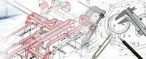 Разработка проектно-сметной документации на установку систем отопления в помещении (любой сложности)