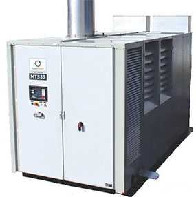 Гарантийное обслуживание микрогазотурбинной установки FlexEnergy МТ333