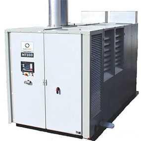 Сервисное обслуживание микрогазотурбинной установки FlexEnergy МТ333