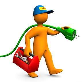 Обучение по профессии Электромонтер по ремонту и обслуживанию электрооборудования потребителей