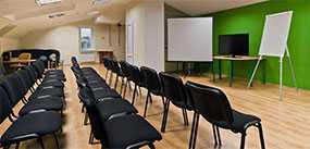 Аренда оборудования для проведения семинаров и презентаций
