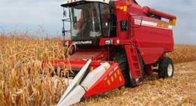 Производство сельскохозяйственных машин