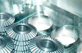 Производство отливок из стали