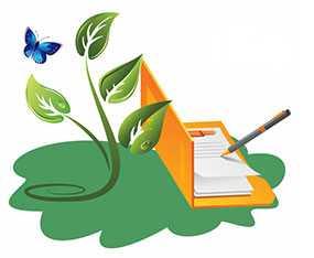 Инвентаризация и учет объектов растительного мира (зеленых насаждений)