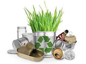 Поиск и подбор технологических решений (предприятий) по использованию, обезвреживанию, переработке отходов производства