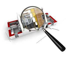 Детальное обследование зданий и сооружений