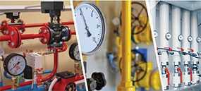 Разработка приборов и систем (узлов) учета газа