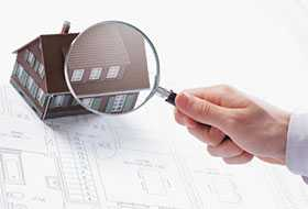 Техническое обследование конструкций