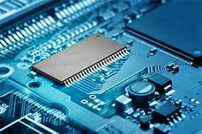 Разработка аппаратуры электронных устройств для встраиваемых приложений