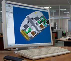 Разработка специального технологического оборудования