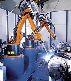 Разработка электромеханических устройств и систем