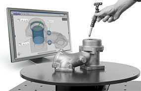 3D сканирование на заказ