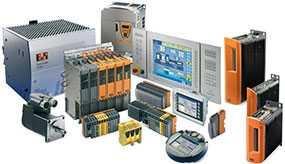 Дистрибуция и техническое сопровождение средств промышленной автоматизации