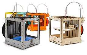 Поставка и сопровождение 3D оборудования