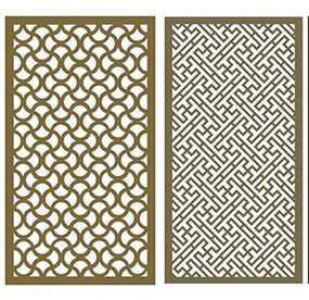 Изготовление декоративных решеток из нержавеющей стали