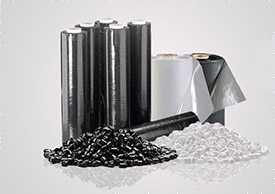 Производство полимерных изделий и упаковок под заказ
