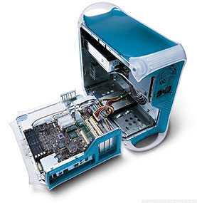 Ремонт системного блока компьютера