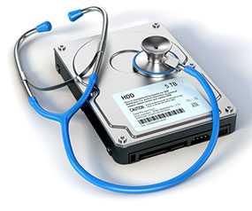 Диагностика жесткого диска компьютера (проверка HDD на ошибки)