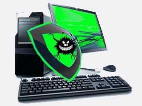 Лечение и удаление вирусов на компьютере