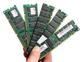 Диагностика, установка и подбор оперативной памяти (ОЗУ, RAM)