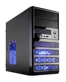 Замена системного блока компьютера