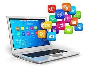 Настройка ноутбуков и компьютеров: установка программного обеспечения (ПО)