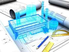 Разработка проектов капитального ремонта зданий и сооружений производственного назначения (промышленное строительство)