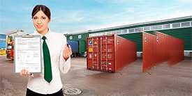 Составление деклараций на товары, деклараций таможенной стоимости для получения таможенного свидетельства выпуска товаров