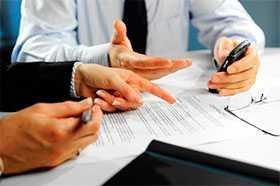 Содействие в оформлении таможенных документов