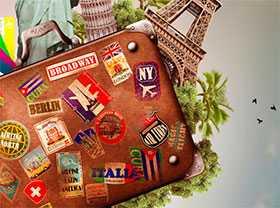 Организация экскурсионных туров