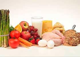Отбор проб и испытания на соответствие показателям радиационной безопасности пищевой продукции