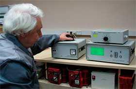 Поверка трансформаторов тока и напряжения в эксплуатации