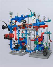 Обслуживание и ремонт приборов учета тепла (теплосчетчики)