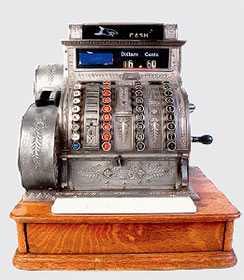 Текущий ремонт кассовых аппаратов (КСА)