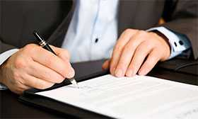 Сертификация продукции, работ и услуг собственного производства