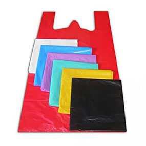 Изготовление полиэтиленовых пакетов по вашим размерам под заказ