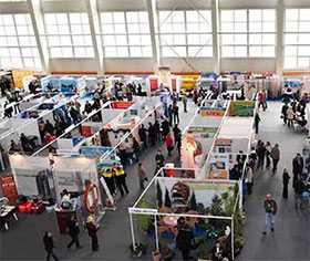 Организация заочного участия белорусских предприятий, организаций и фирм в выставках и ярмарках за границей