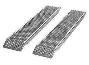 Производство аппарелей металлических на заказ