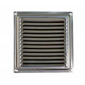 Изготовление металлических вентиляционных решеток