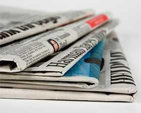 Публикация в зарубежных СМИ информации о белорусских товаропроизводителях