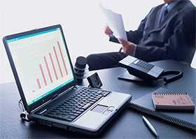 Содействие предприятиям и организациям в распространении их инвестиционных проектов и коммерческих предложений
