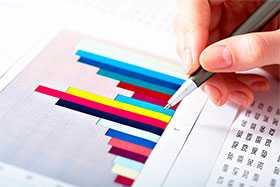 Маркетинговые исследования по отдельным видам товаров