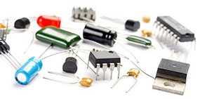 Консультации по подбору электронных компонентов